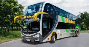 Bus Balut