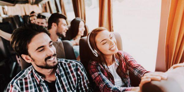 Viajar en bus: Por qué es tu mejor opción