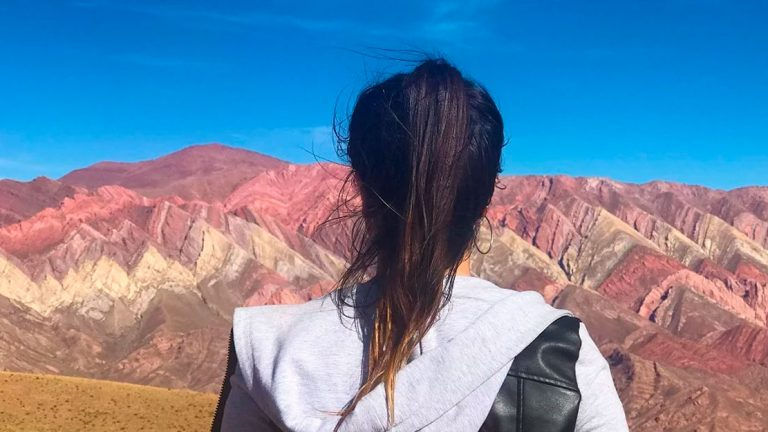 Viajar Aumenta La Felicidad