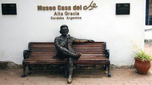 Alta Gracia - Museo del Che guevara