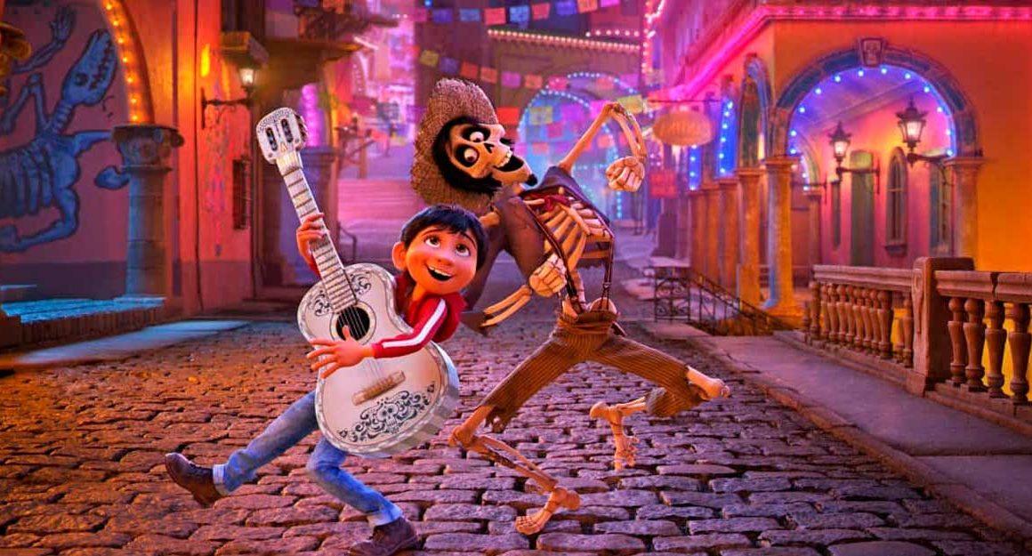 """Purmamarca Inspiró Los Escenarios De La Película De Disney """"Coco"""""""